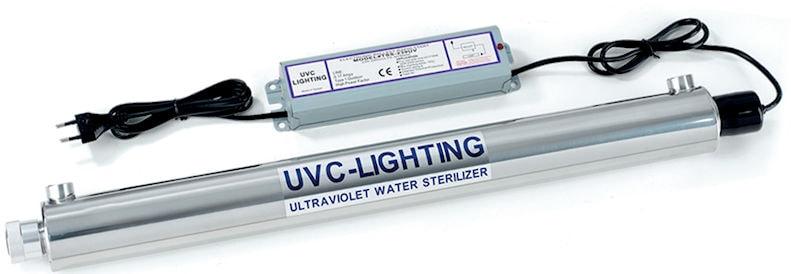 Trinkwassersterilisator 32w Trinkwassersterilisator Lighting 32w C Uv C Lighting Uv 8nw0POkXNZ